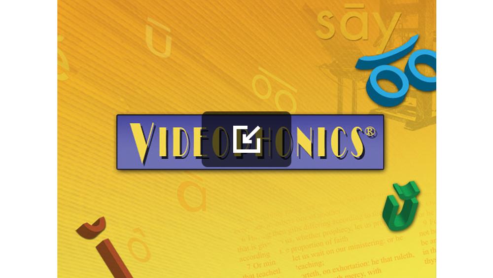 Videophonics